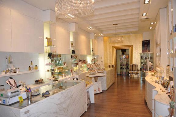 La Maison de Parfum