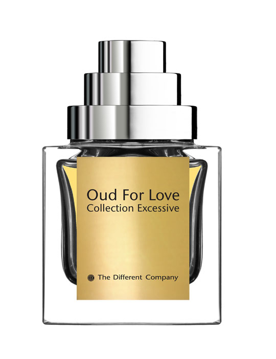 Oud For Love. The Different Company concede il bis