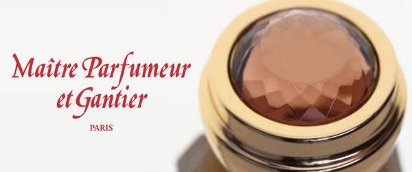 Ambre Doré. Anche Maitre Parfumeur et Gantier cede alla malìa dell'Oud