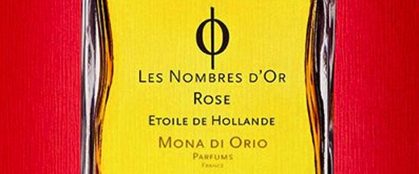 Etoile de Hollande. La rosa secondo Mona di Orio