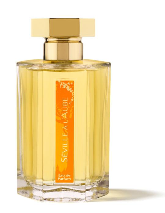 Séville à l'Aube. La passione andalusa de L'Artisan Parfumeur