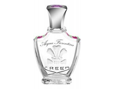 Creed rilancia Acqua Fiorentina