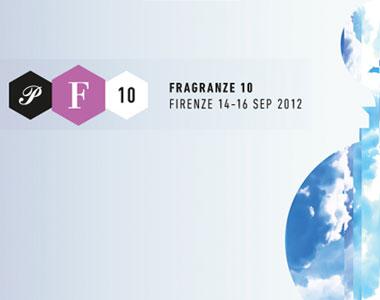 Fragranze 10. Un altro passo verso Firenze…