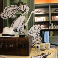 Press Day Volutes Diptyque Milano