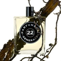 Djhenné. Parfumerie Generale trasforma Firenze in un'oasi di profumo