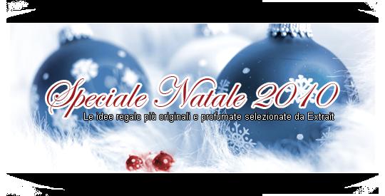 Speciale Regali di Natale 2010: Idee Regalo per l'amico che ha gusto