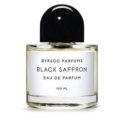 Black Saffron. Ricordi d'infanzia nella nuova fragranza di Byredo