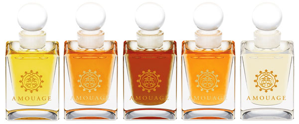 L'Essenza dei 18 attar di Amouage (seconda parte)