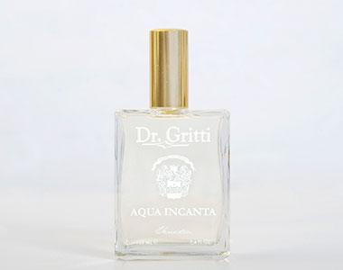 Aqua Incanta di Dr Gritti. Un incontro che diventa incanto