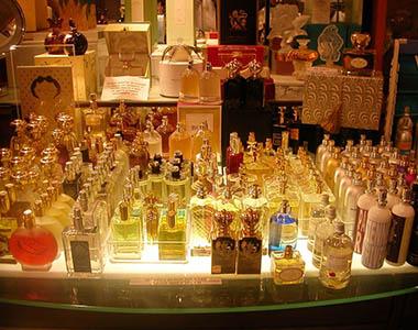 Da Gambarini sono già disponibili le più belle fragranze dell'autunno 2012