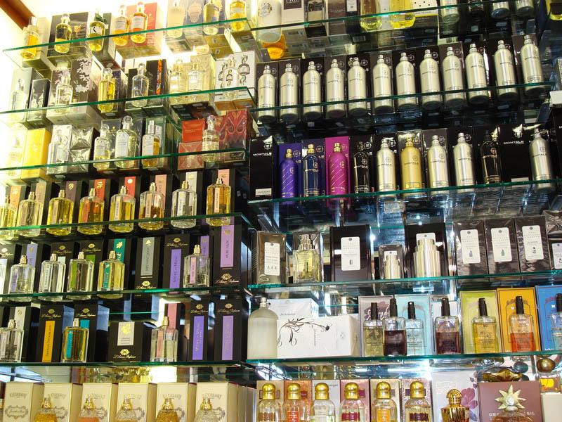 Vittoria presenta il nuovo e-commerce e le ultime novità fragrantiche