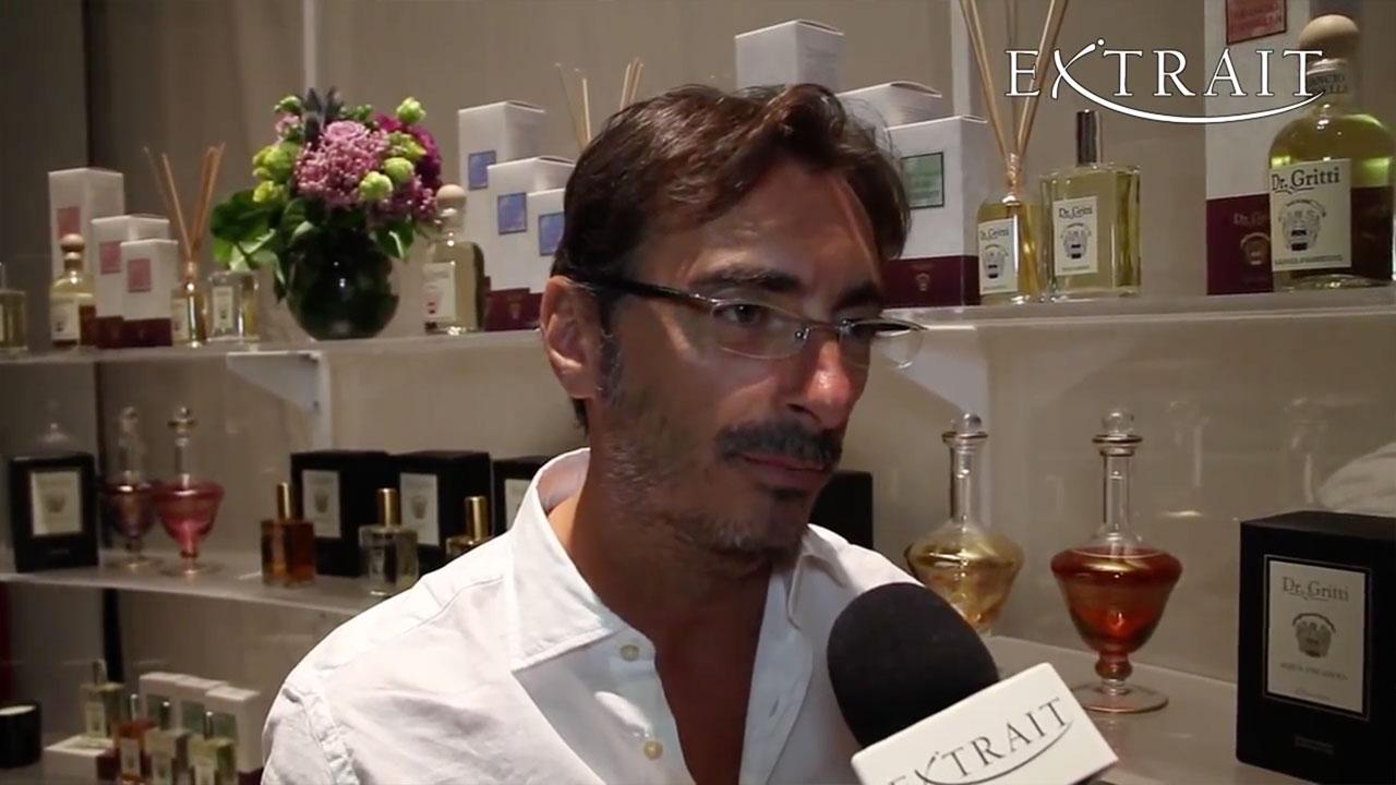 Luca Gritti / Dr Gritti