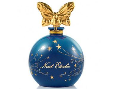 La Nuit Etoilée di Annick Goutal diventa il sogno di una notte di Natale. In edizione limitata.