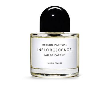 Inflorescence di Byredo. Note di primavera per la nuova fragranza di Ben Gorham
