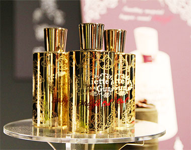 Esxence 2013 – The Scent of Excellence is back! (21-24 Marzo, Milano)
