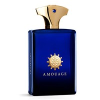 Interlude Man ~ Amouage (Perfume Review)