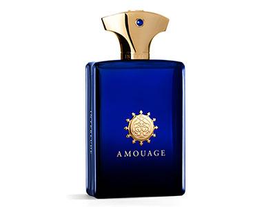 Interlude Man ~ Amouage (Perfume Review)