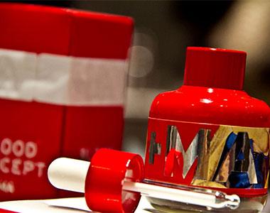 UNSCENT. Un progetto tra arte, moda e fragranze d'autore (21-24 Marzo, Milano)