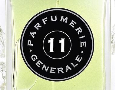 Harmatan Noir ~ Parfumerie Generale (Perfume Review)