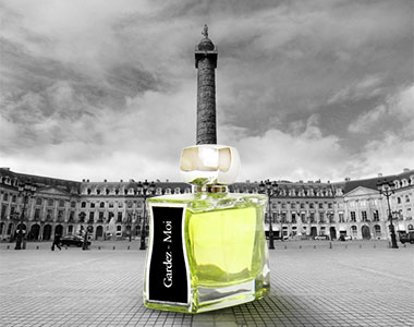 Gardez-Moi. La gardenia di Bertrand Duchaufour per Jovoy