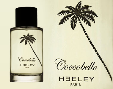Coccobello. In spiaggia con James Heeley