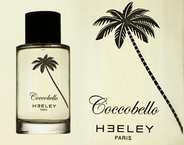 Coccobello. In spiaggia con James Heeley
