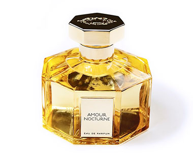 Explosion d'Emotions.  Parfums d'exception per L'Artisan Parfumeur