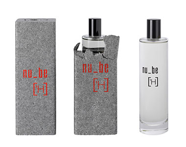 Hydrogen ~ nu_be (Perfume Review)