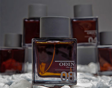 08 Seylon ~ Odin (Perfume Review)