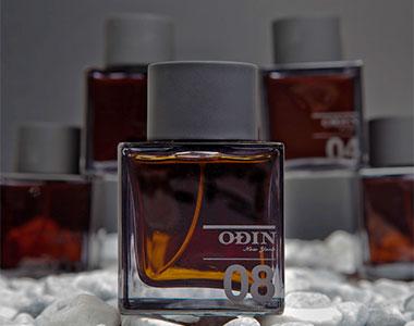 08 Seylon ~ Odin (Perfume Review)