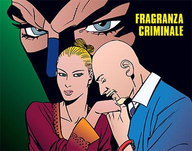 Angelo Orazio Pregoni confessa il suo prossimo crimine: A Secret P