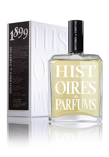1899 Histoires de Parfums