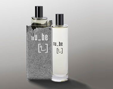 Lithium ~ nu_be (Perfume Review)