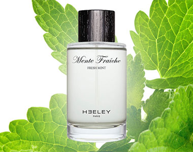 Menthe Fraiche ~ Heeley Paris (Perfume Review)