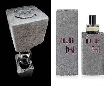 Helium ~ nu_be (Perfume Review)
