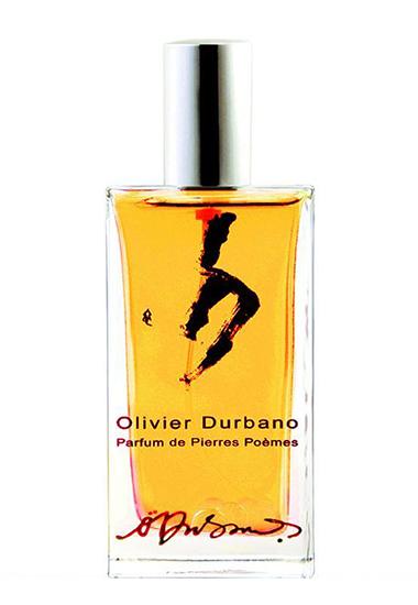 Lapis Philosophorum Olivier Durbano Parfums
