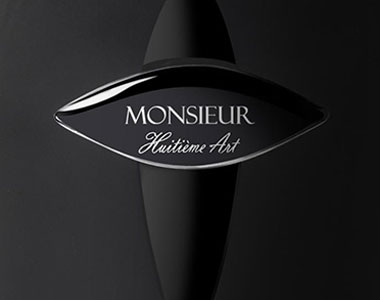 Monsieur, il maschile ultralegnoso di Huitième Art Parfums