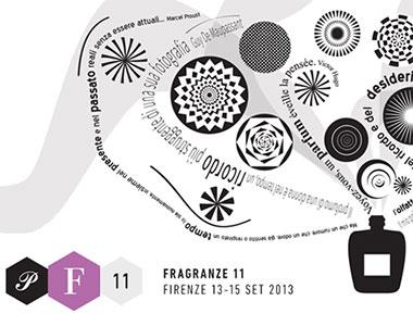 Pitti Fragranze 2013: un'edizione dedicata alla memoria