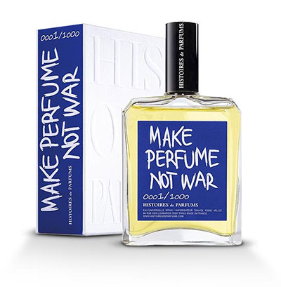 make perfume not war