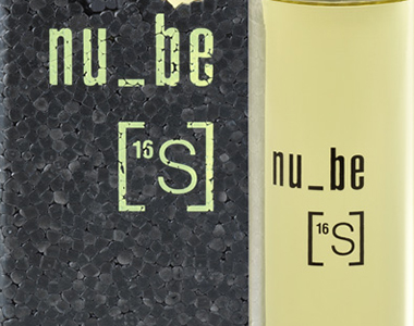 Sulphur ~ nu_be (Perfume Review)