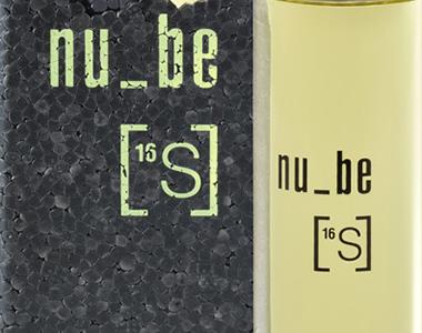 Sulphur ~ nu_be (Perfume Review)