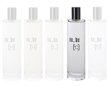 Carbon ~ nu_be (Perfume Review)