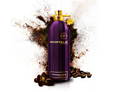 Intense Cafè ~ Montale (Perfume Review)