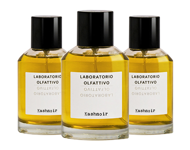 Kashnoir di Laboratorio Olfattivo, un florientale dolcemente letale