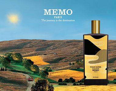 Italian Leather, il dolce cuoio italiano firmato Memo Paris