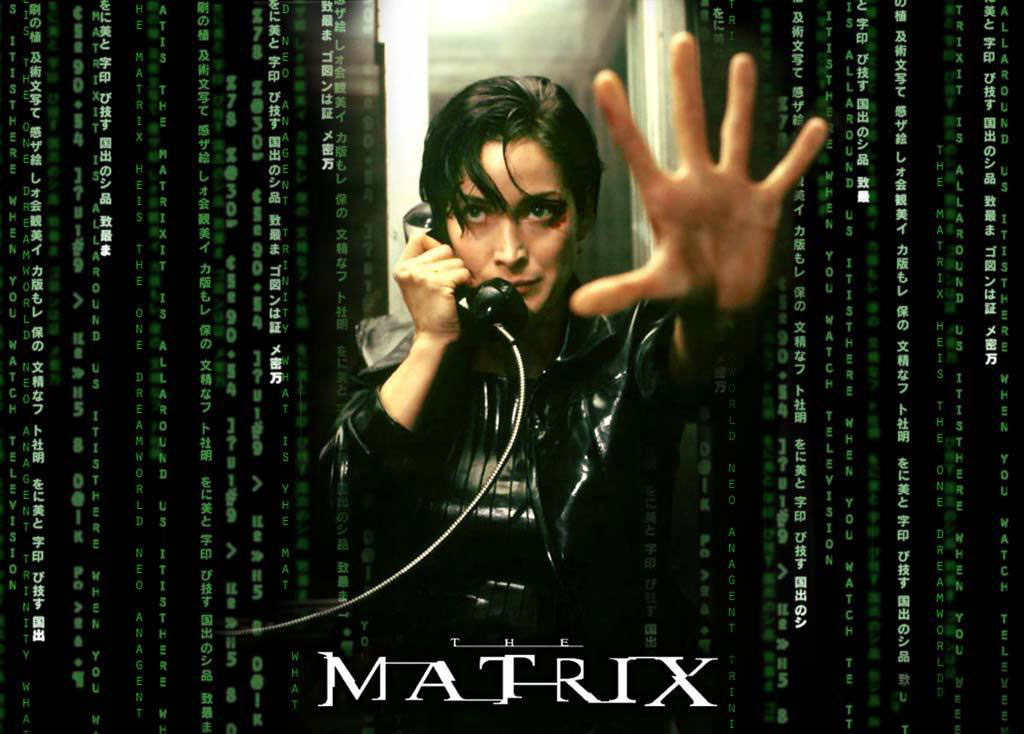 trnity matrix