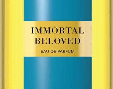 Immortal Beloved ~ Ys-Uzac (Perfume Review)