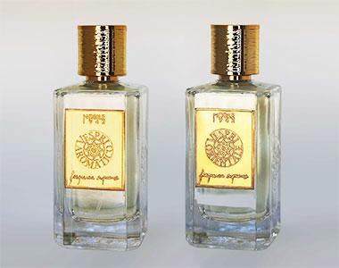 Vespri Aromatico e Vespri Orientale ~ Nobile 1942 (Perfume Review)