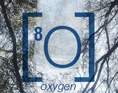 Oxygen ~ nu_be (Perfume Review)