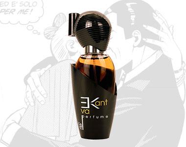 Eva Kant ~ O'Driù (Perfume Review)
